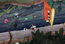 Cuphead Pairs a Nostalgic Art Style With a Gruelling Difficulty