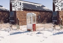 Album Review: The Pale White – The Pale White EP