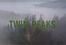Twin Peaks 25 Years Later