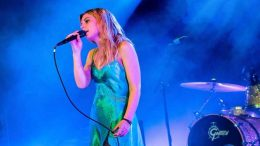 Rory Ellis reviews Wolf Alice's latest release