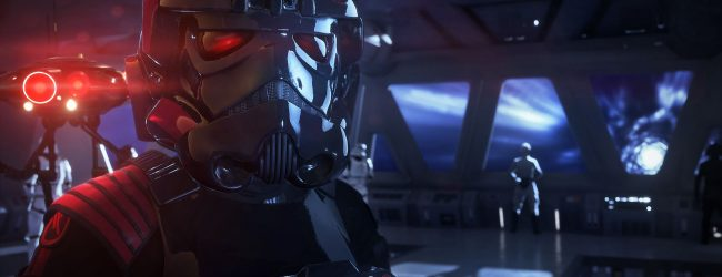 EA Creates PR Nightmare through Battlefront II Microtransaction Model