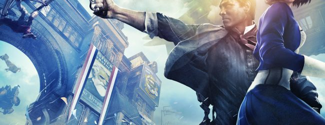 Oustanding or Overrated? Why BioShock: Infinite Holds up to Scrutiny
