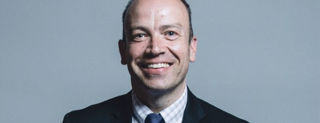 "Universities will not respond to ""intimidation"" by Heaton-Harris"