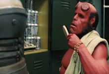 Electric Boogaloo: Hellboy 2