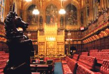 House of Lords peers agree review of dyslexic students' allowance