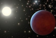 'Monster' Planet Challenges Formation Theory