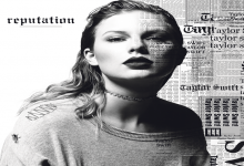 Review: Taylor Swift's 'Reputation'
