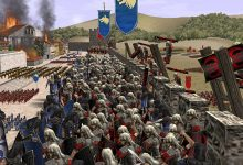 """""""Woe to the Vanquished"""": Counting down the Best Total War games"""