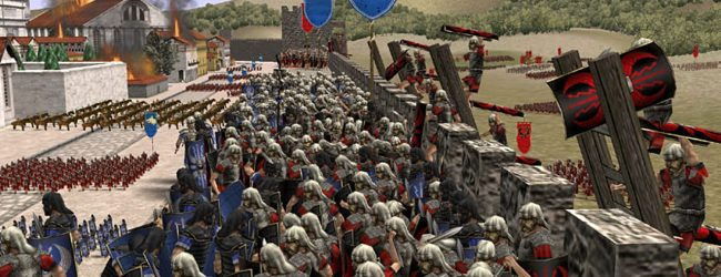 """Woe to the Vanquished"": Counting down the Best Total War games"