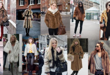 Nothing fake about faux fur