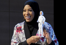 Barbie Gets a Hijab and Girls Get a Choice