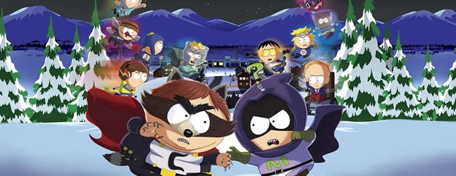 Review – South Park: The Fractured But Whole