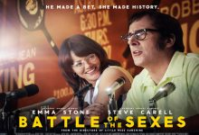 Battle of the Sexes (12A) Review