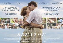 Breathe (12A) Review