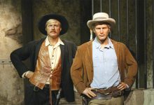 Golden Oldie: Butch Cassidy and the Sundance Kid