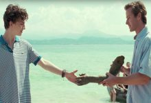 Call Me by Your Name (15) Review