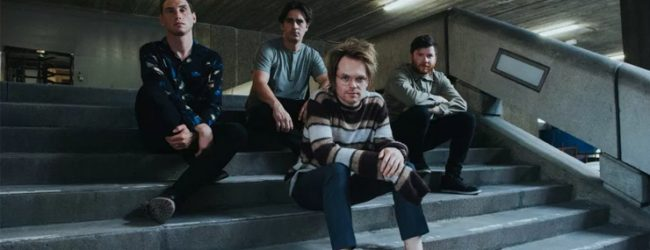 Live Review: Enter Shikari @ Metro Radio Arena