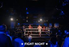 Fight Night 2017 Preview