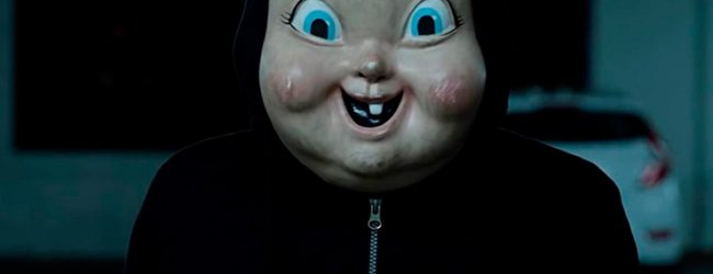 Happy Death Day (15) Review