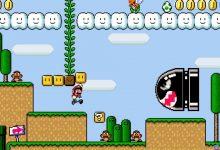 Revisiting Super Mario World