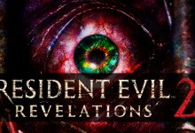 What I'm Playing – Resident Evil Revelations 2