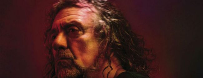 Review: Robert Plant's 'Carry Fire'