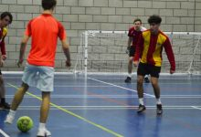 Chem Eng come out on top in Campus Sport Tournament