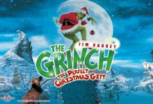 Electric Boogaloo: How The Grinch Stole Christmas (2000)