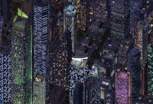 Memory Card: SimCity 4