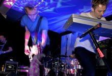 Live Review: 65daysofstatic @ Boiler Shop