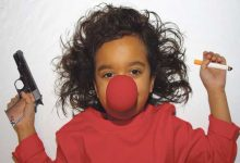 Charity Fundraising Shows – Should we Wear a Red Nose or say No?
