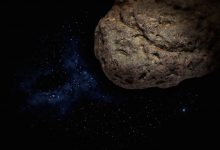 Interstellar Asteroid Looks Like Giant Poo