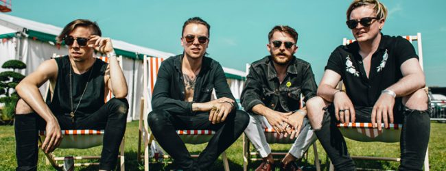 Otherkin chat to The Courier ahead of their Surf Cafe show