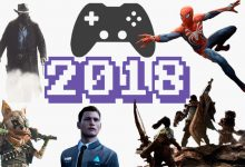 New Year, New Games – what to look forward to in 2018