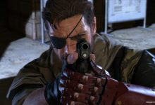What I'm Playing – Metal Gear Solid V: The Phantom Pain