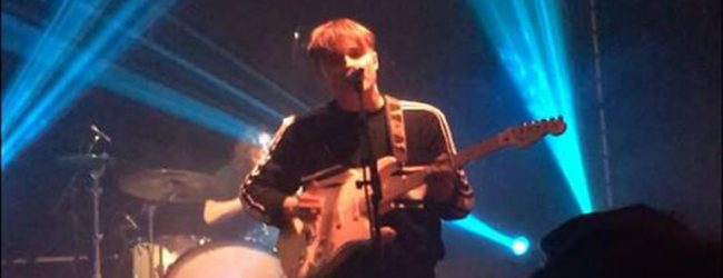 Gig Review: Sam Fender at Riverside