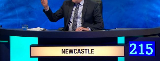 Newcastle's University Challenge team through to quarters