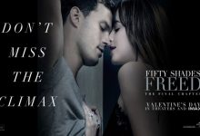 50 Shades Freed (18) Review
