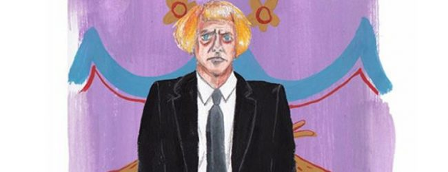Sweet Column: Grayson Perry's Divided Britain