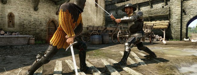 Review: Kingdom Come: Deliverance