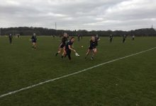 Women's lacrosse sticks it to Northumbria