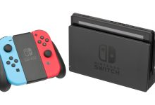 Nintendo Switch sells 14 million units in first year