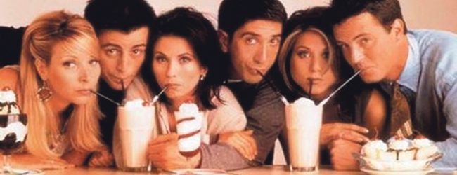 Friends Reunion: A bad idea?