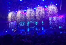 Live Review: The Script at Metro Radio Arena