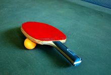 Men's firsts nab sole table tennis victory