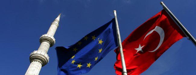 A very European problem