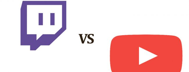 Can Twitch Compete with YouTube?
