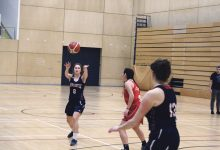 Northumbria edge Basketball showdown