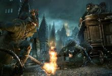 What I'm Playing: Bloodborne
