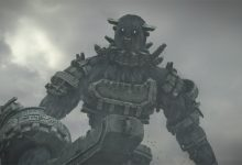 Review: Shadow of the Colossus (PS4 Remaster)